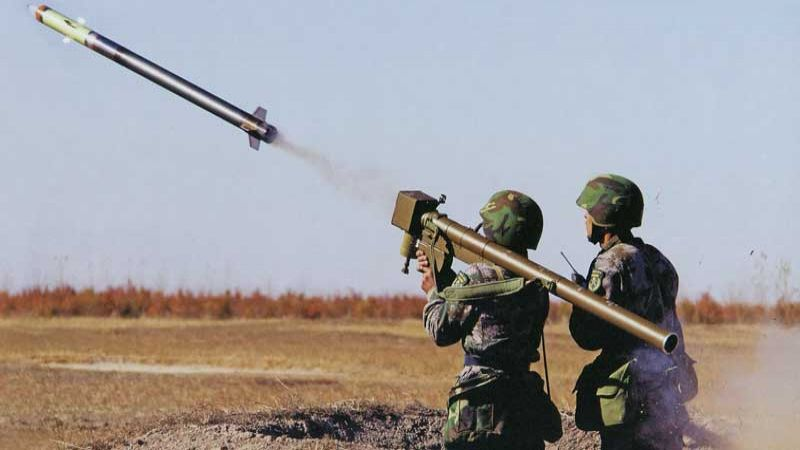 قلق في كيان الاحتلال: هل أطلق حزب الله صاروخ أرض - جو متطوراً؟