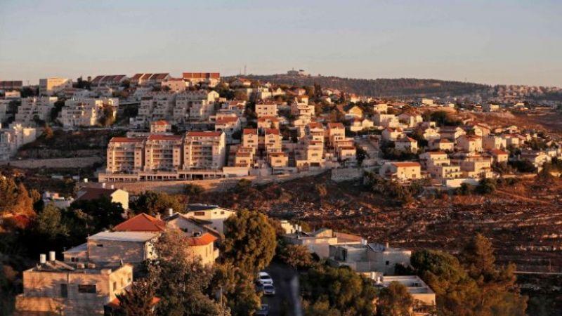 الاحتلال يواصل سرقة أراضي الفلسطينيين في الضفة