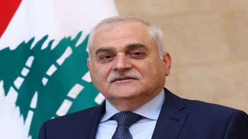 مكتب وزير الصحة ردا على الافتراءات في قضية رمضان: للابتعاد عن استغلال الحالات المرضية وكيل الاتهامات