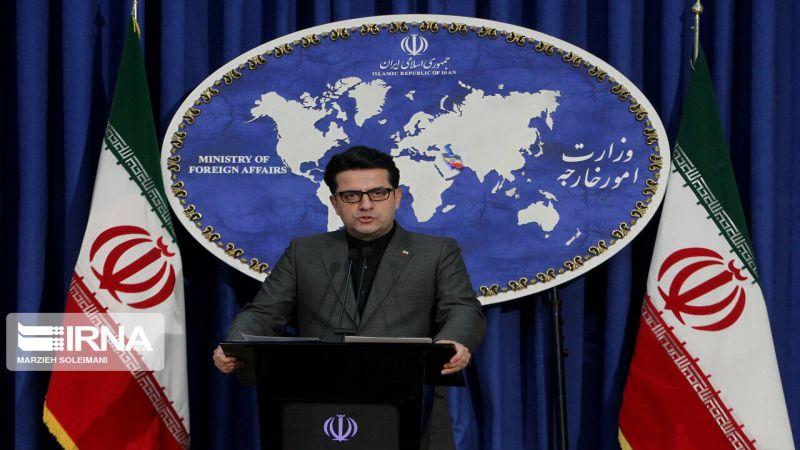 الخارجية الإيرانية: اتفاق الرياض يعزّز الاحتلال السعودي لليمن