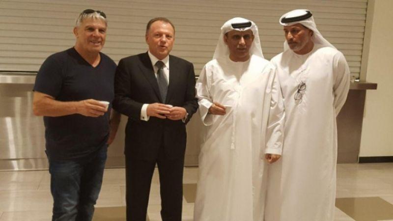 الإمارات مقصد الاسرائيليين سياحًا وتقنيين