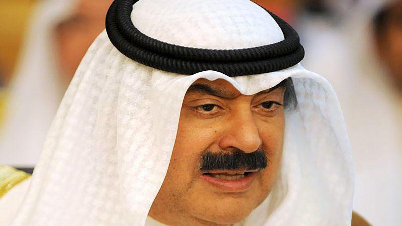 الكويت تنقل رسائل من إيران إلى السعودية والبحرين