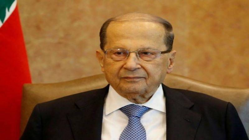 """مصادر لـ""""العهد"""": الرئيس عون يتابع الاحتجاجات الطلابية ويؤكد ضرورة درس مطالبها"""