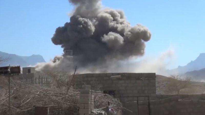 الجيش اليمني واللجان يفشلون محاولة تسلل في لحج