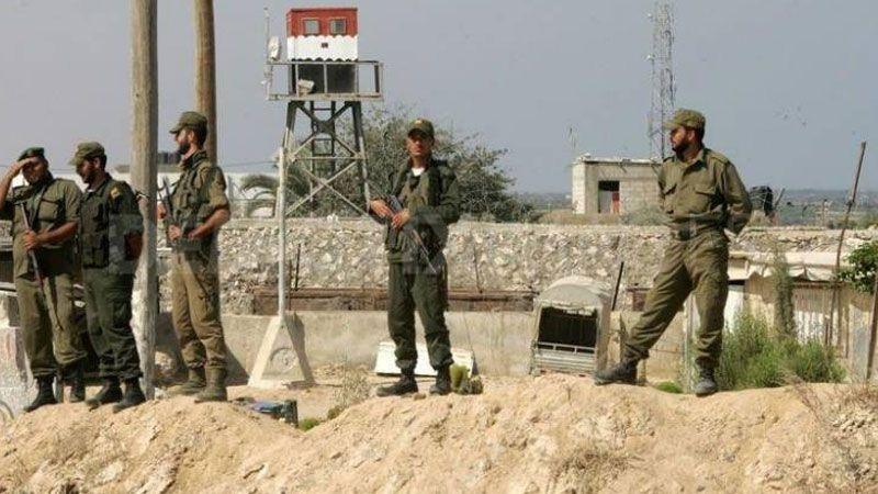 داخلية غزة تعلن إحباط محاولة تسلّل مسلحين الى مصر