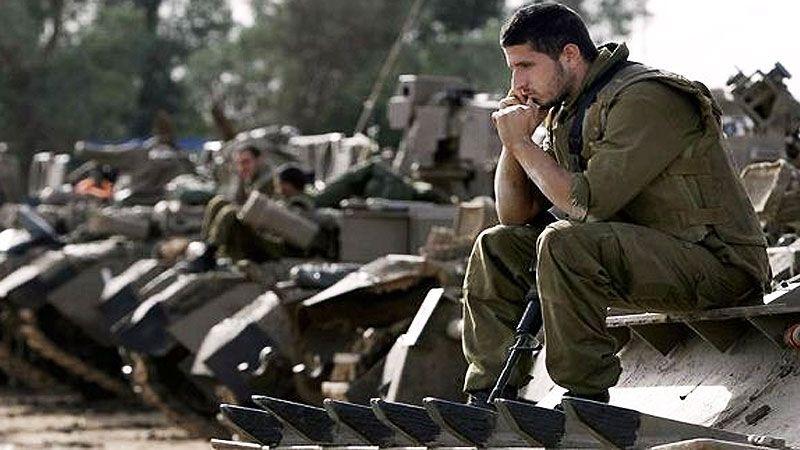 جنود العدو يتذرّعون بالاضطرابات النفسية للهروب من الخدمة العسكرية