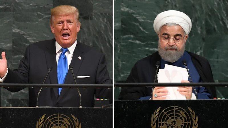 """""""لوبيلوغ"""": العقوبات الأميركية على إيران لم تحقق مكاسب إستراتيجية لواشنطن"""