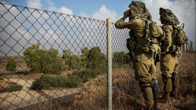 """إسرائيل"" بين جيشين"