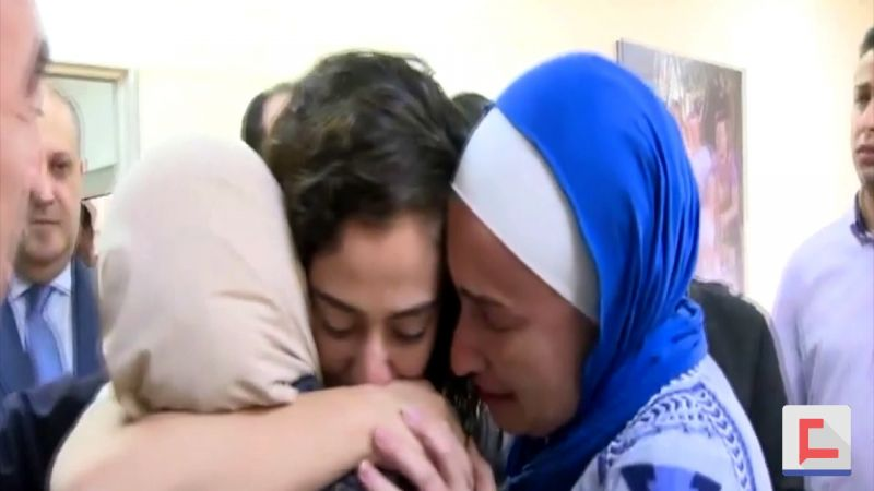 هبة اللبدي: إرادة المقاومة تنتصر