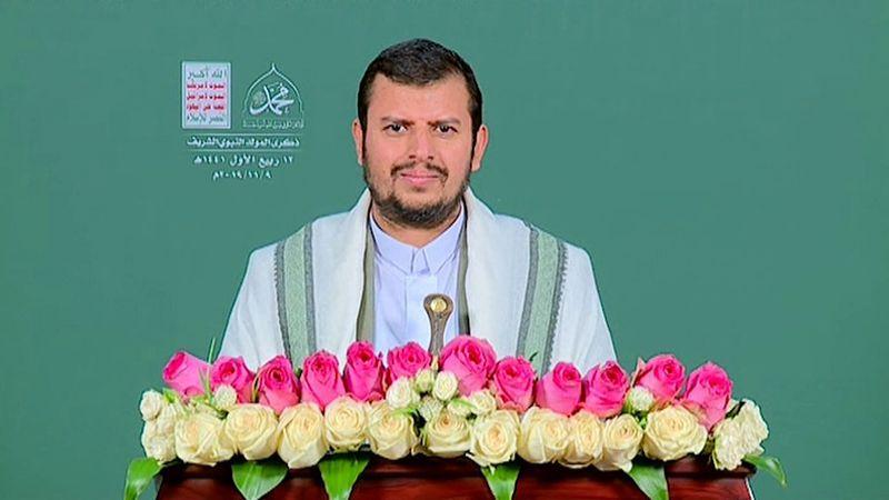 السيد الحوثي يؤكد: نواجه استمرار العدوان بتطوير القدرات وتوجيه أقسى الضربات
