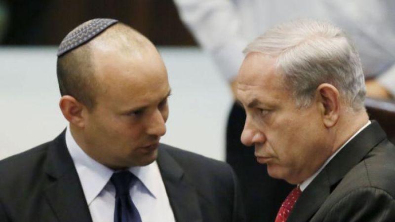 """نتنياهو يعيّن بينيت وزيرًا للحرب وأرييه درعي يطرح إجراءات """"انتخابات شخصية"""""""