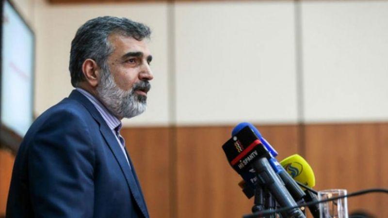 """الطاقة الذرية الإيرانية: شغّلنا 1044 جهازًا للطرد المركزي في منشأة """"فوردو"""" النووية"""