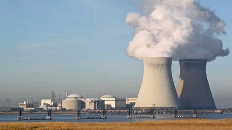 """بدء صب الخرسانة في مفاعل """"بوشهر"""" الثاني بحضور رسمي روسي"""