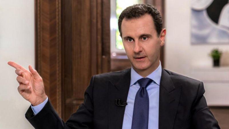 الأسد : هدف بريطانيا من احتجاز الناقلة الإيرانية كان تدفيع السوريين ثمن وقوفهم إلى جانب حكومتهم