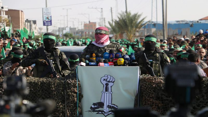 """""""كتائب القسام"""": عملية """"حدّ السيف"""" كنزٌ استخباريّ وضربةٌ لنخبة العدو"""