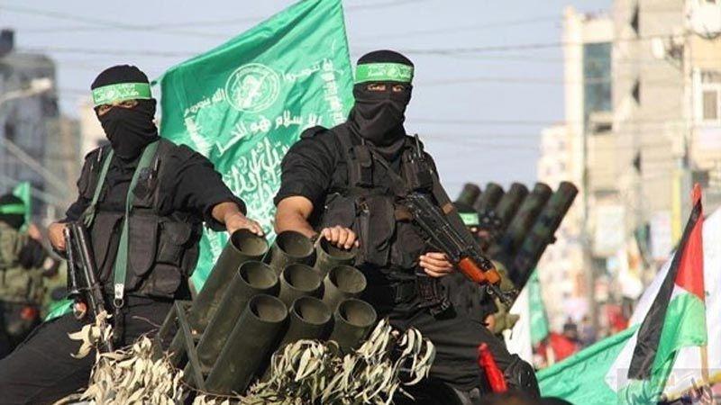 """""""حماس"""" في ذكرى عملية """"حد السيف"""": المقاومة ستبقى كابوسا يلاحق العدو"""