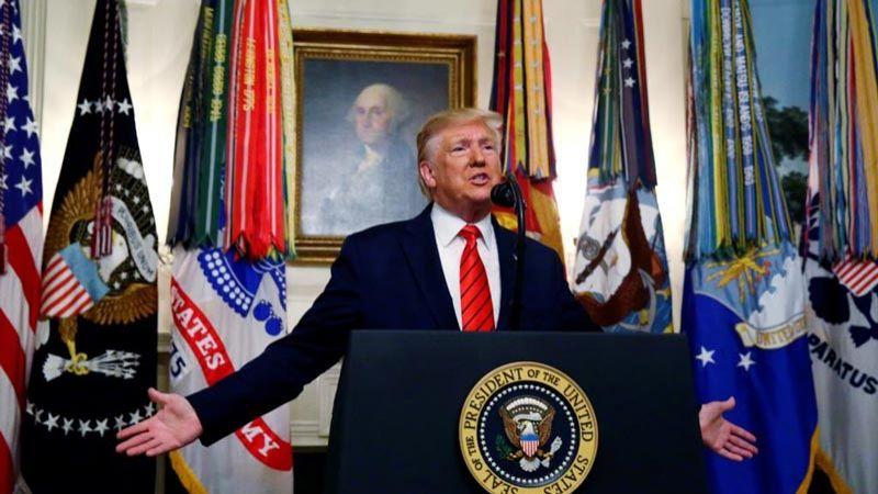 """""""واشنطن بوست"""": ترامب أكثر رئيس أميركي نشر الكراهية ضدّ المهاجرين"""