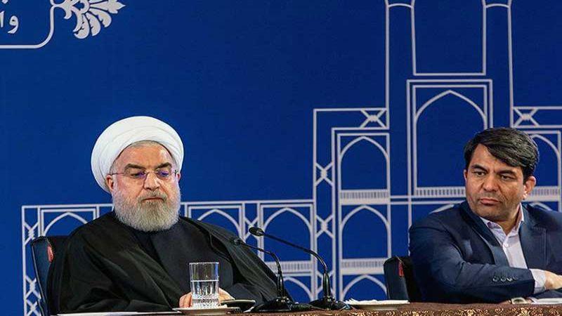 روحاني: سيتم رفع الحظر عن الأسلحة الإيرانية العام المقبل