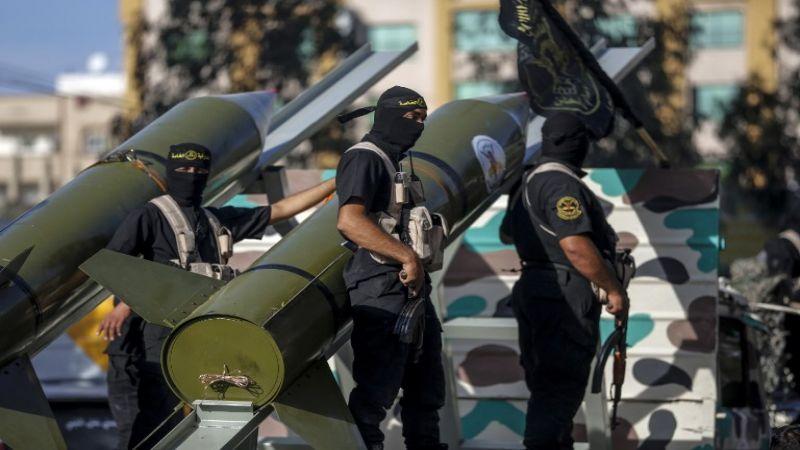 سرايا القدس: استهداف تجمع للجنود الصهاينة بالهاون شرق رفح ووقوع إصابات
