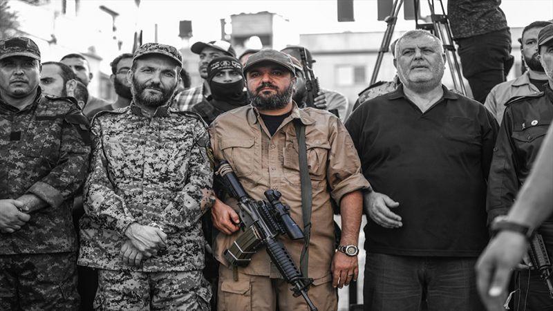 فصائل المقاومة الفلسطينية تنعى الشهيد أبو العطا: لن نتوانى عن الردّ
