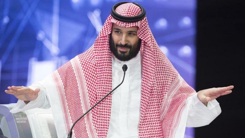 """مضاوي الرشيد: ابن سلمان شدّد مراقبته على وسائل التواصل الاجتماعي ولديه جواسيس داخل """"تويتر"""""""