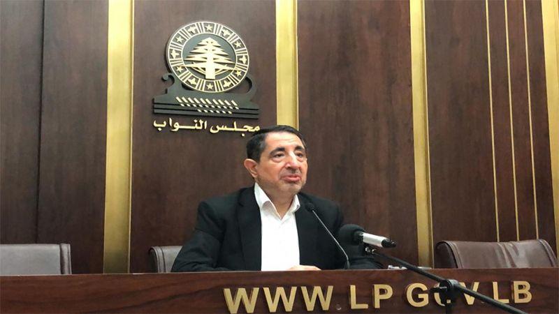 الحاج حسن: أنا تحت القانون .. وقدمت الأدلة والوثائق حول قضية وزارة الزراعة