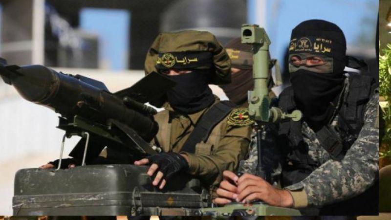"""الاحتلال يخشى تنفيذ """"الجهاد الاسلامي"""" لعمليات من البحر والجو"""