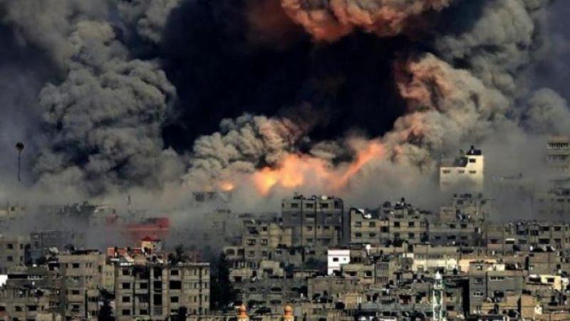 """16 شهيدا في تواصل العدوان """"الإسرائيلي"""" على غزة والمقاومة تقصف مستعمرات الاحتلال"""