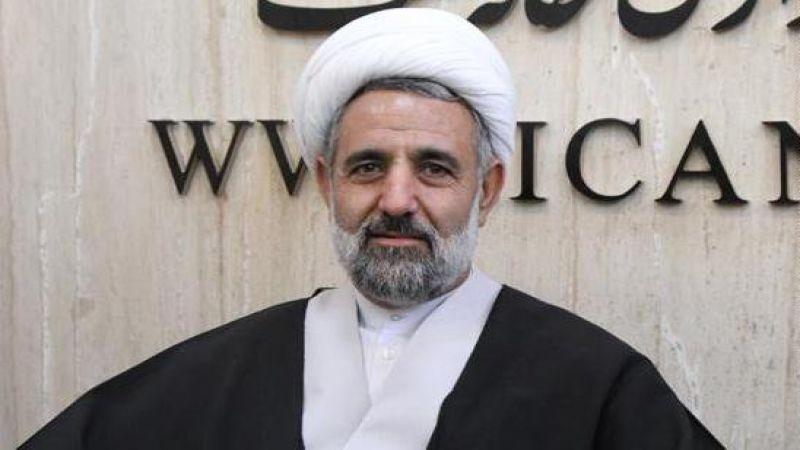 رئيس مجلس الأمن القومي في مجلس الشورى الإيراني: سوريا خرجت منتصرة