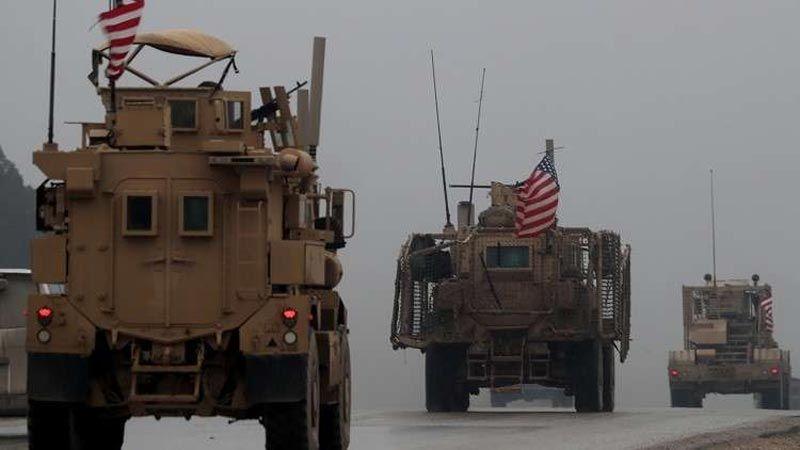 """""""واشنطن بوست"""" تسأل: ماذا بعد إبقاء ترامب قواته في سوريا؟"""