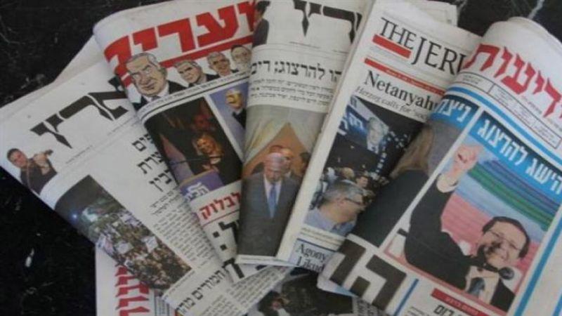 """عملية """"الحزام الأسود"""": """"إسرائيل"""" شلّت نفسها"""