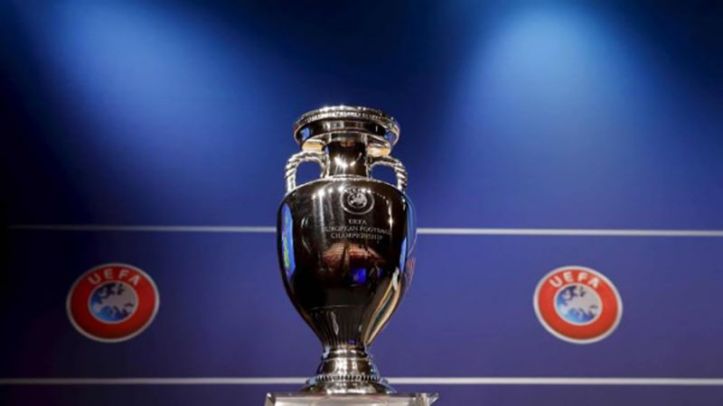 4 منتخبات ضمنت التأهل إلى نهائيات أمم أوروبا 2020