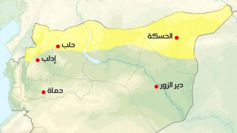 دمشق تلوح بخيار المقاومة الشعبية لطرد المحتل الأمريكي من شمال البلاد