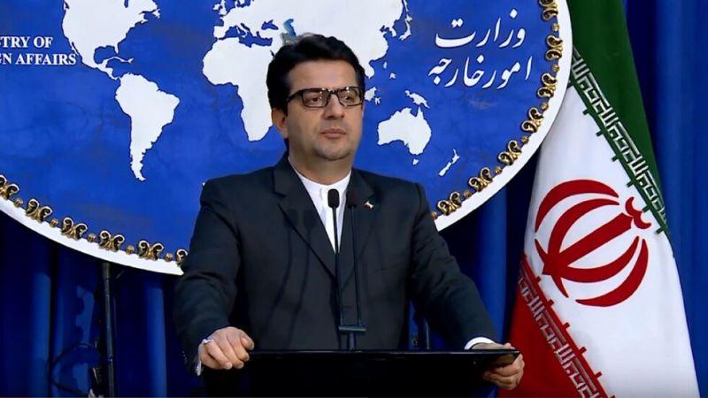 موسوي: تصريحات بومبيو تعبّر عن نوايا مشؤومة لدى واشنطن تجاه الشعب الإيراني