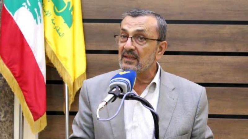 عز الدين: نقف إلى جانب الناس الصادقين والوطنيين في الحراك