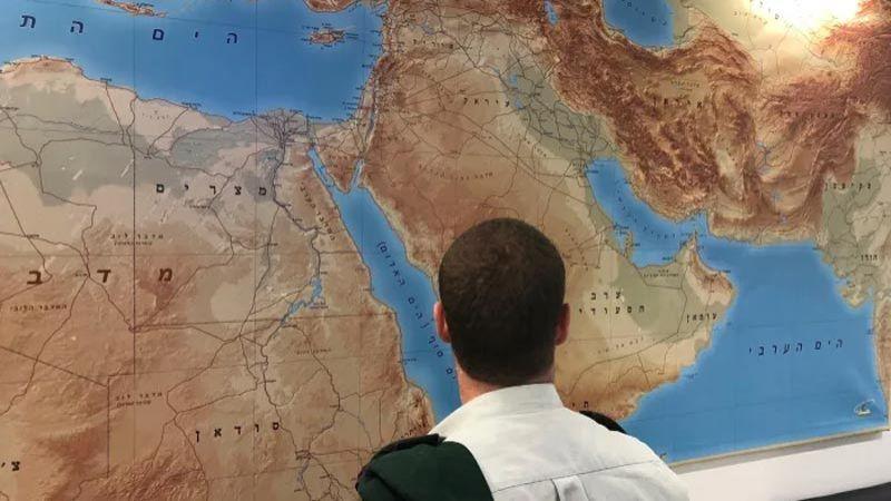 العدو يخشى أيّة خطوة ايرانية في المنطقة