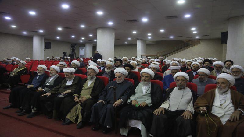 تجمع العلماء المسلمين: تعطيل مجلس النواب دليل على استغلال قوى سياسية للحراك