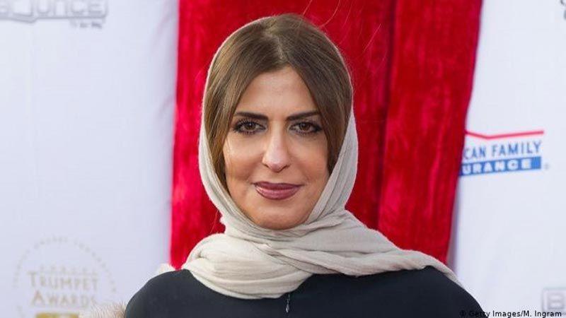 اختفاء أميرة سعودية في ظروف غامضة