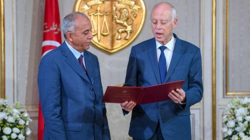 تونس: الحبيب الجملي ومشاورات تشكيل الحكومة