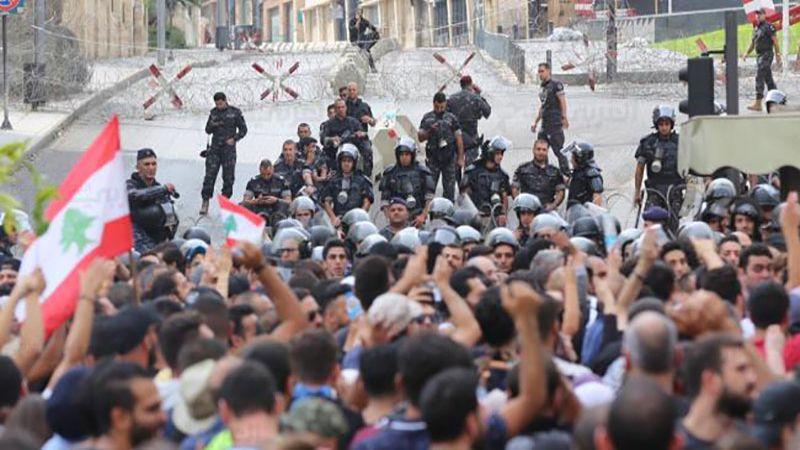 ما هي خطة واشنطن في لبنان؟