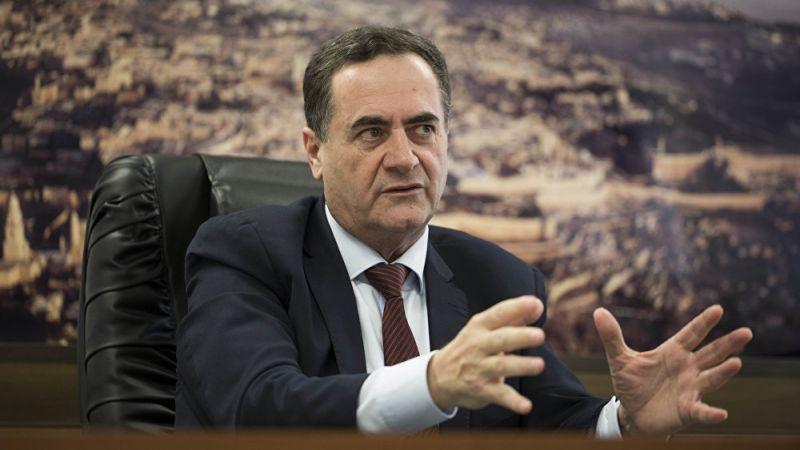 وزير الخارجية الصهيوني: لتطوير العلاقات مع دول الخليج