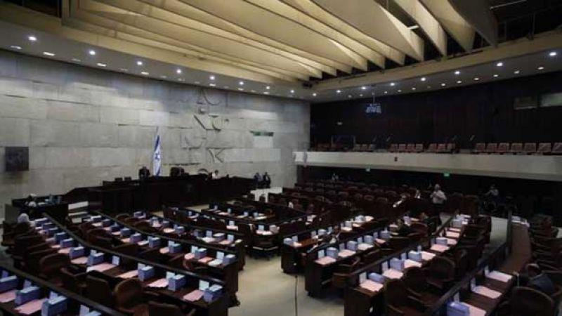 كاتب اسرائيلي: الكنيست يصنع تاريخًا تعيسًا