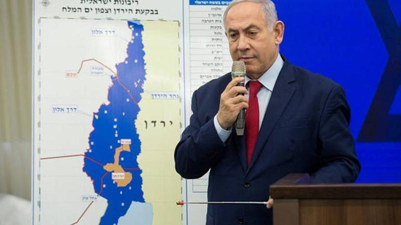 المخطّط الإسرائيلي لاحتلال أغوار الأردن.. التواطؤ الأميركي واضح