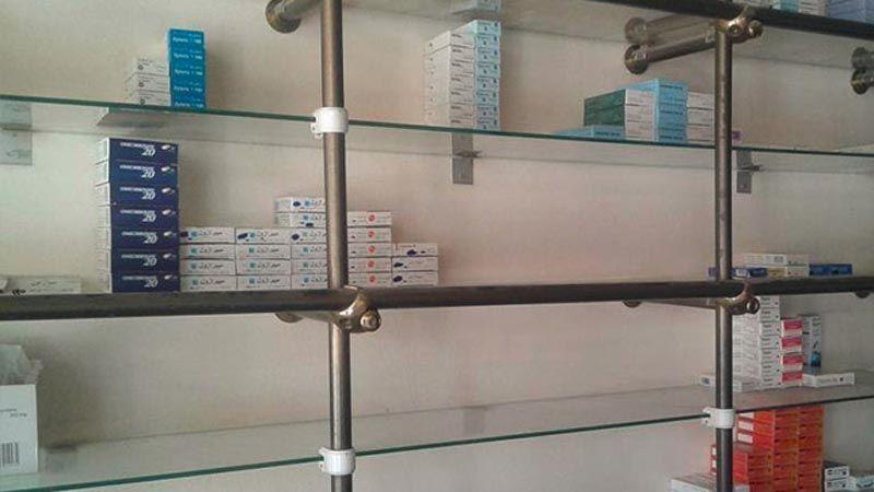 المستشفيات والصيدليات دون أدوية ومستلزمات طبية قريبًا!