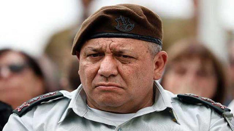 رئيس أركان جيش الاحتلال السابق: حزب الله يبني قوة هجوم مؤلّفة من آلاف المقاتلين