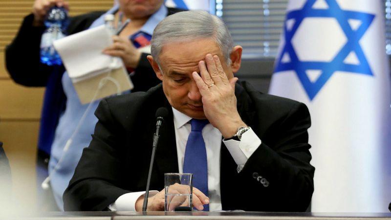 """""""الجهاد الاسلامي"""": حانت نهاية نتنياهو السياسية"""