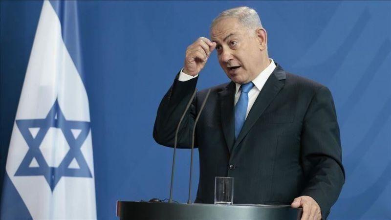 نتنياهو: خطر الحوامات القادمة من غزة في تطور مستمر