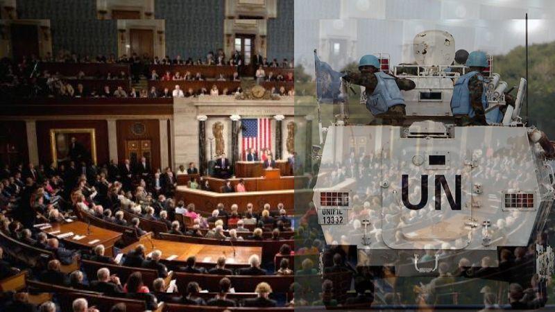 رسائل الكونغرس بين 1967 و2019: الهدف واحد.. المقاومة والتحرر