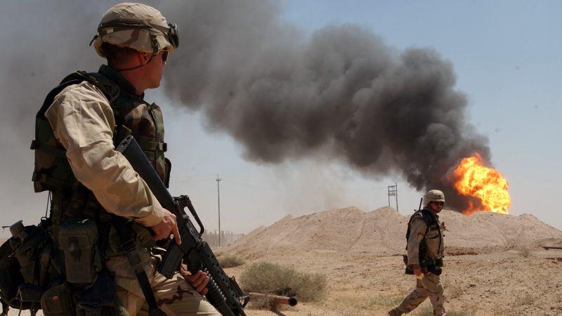 مئات الجنود الأميركيين عادوا إلى شرق سوريا لحماية حقول النفط