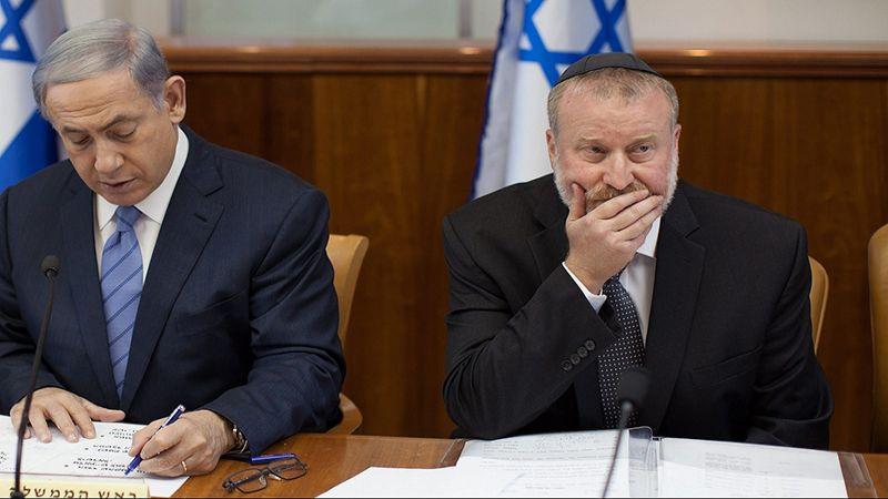 المستشار القضائي لحكومة العدو: نتنياهو غير ملزم بالاستقالة